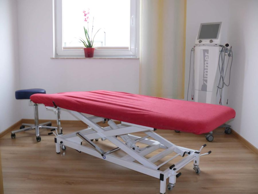 Physiotherapie-Zobel-Dresden-Ost-Behandlungsraum