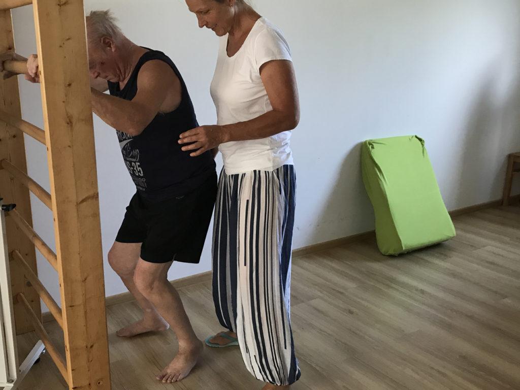 Physiotherapie-Zobel-Dresden-Krankengymnastik-Gymnastik